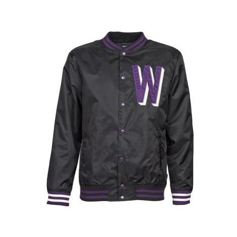 Wesc AYDAN men's Jacket in Black