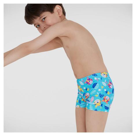 Kids JungleTerry Allover Aquashort Speedo