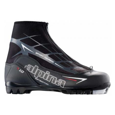 Alpina T10 - Men's nordic ski boots