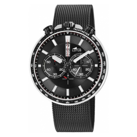 Mens Lotus Chronograph Watch