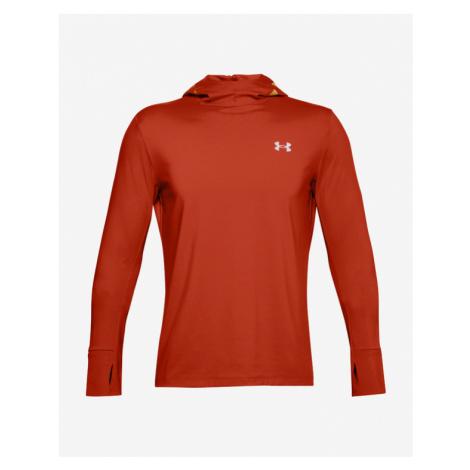 Under Armour Qualifier Ignight ColdGear® Sweatshirt Red