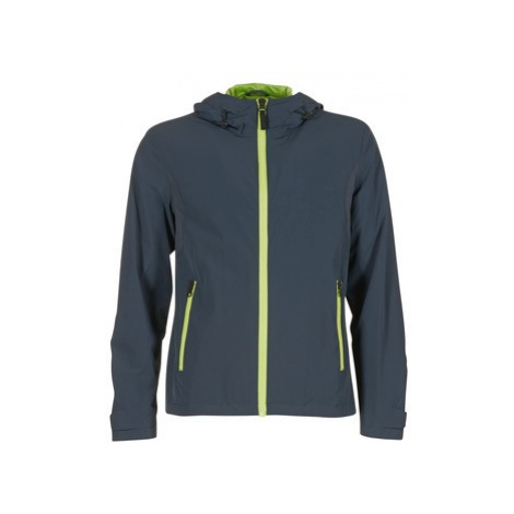 Geox NEBULA JKT men's Jacket in Blue