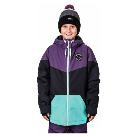 jacket Horsefeathers Fay - Grape