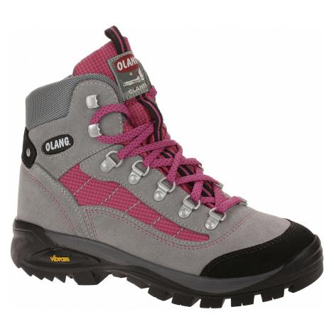 shoes Olang Tarvisio Tex - 847/Fuxia - unisex junior