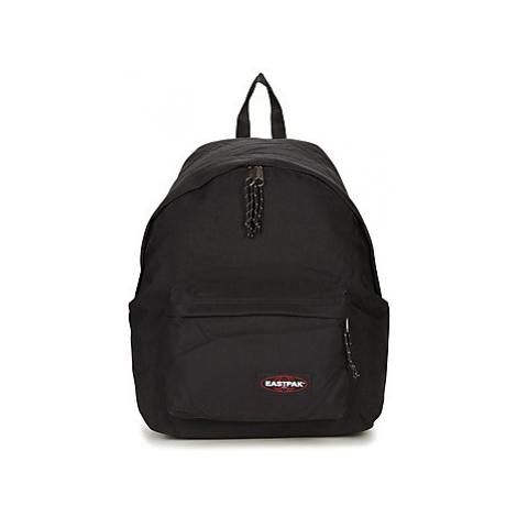 Eastpak PADDED PAK'R men's Backpack in Black