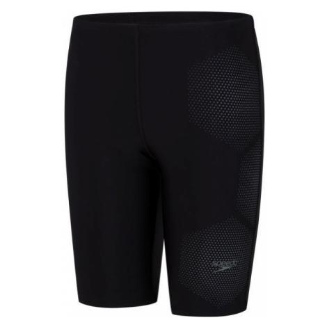 Speedo TECH PLACEMENT JAMMER - Boy's swim shorts