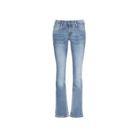 Freeman T.Porter Betsy SDM women's Bootcut Jeans in Blue Freeman T. Porter