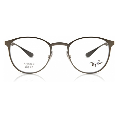Ray-Ban Eyeglasses Tech RX6355 Liteforce 2620