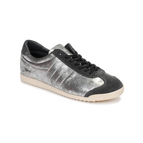 Gola BULLET LUSTRE SHIMMER women's Shoes (Trainers) in Black