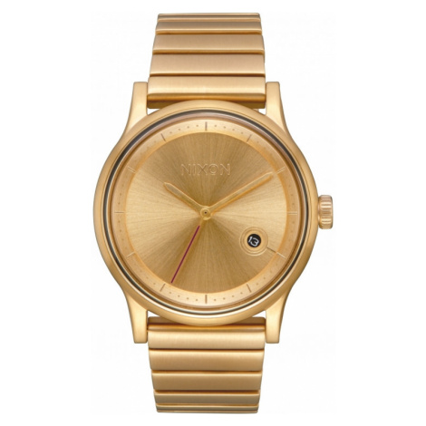 Mens Nixon The Station Watch A1160-502
