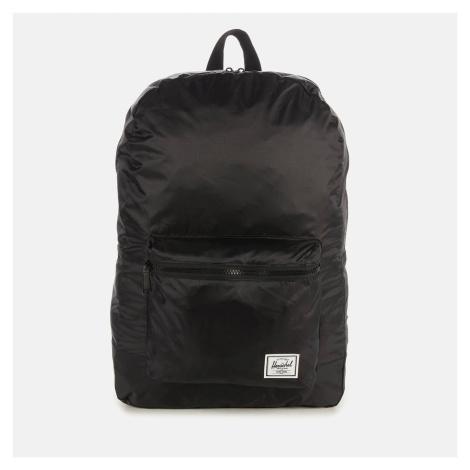 Herschel Supply Co. Men's Packable Daypack - Black