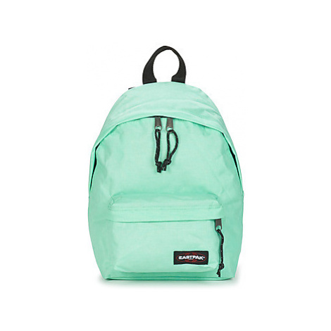 Eastpak ORBIT men's Backpack in Green