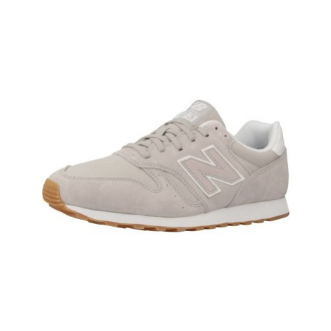 New Balance MTA LIFESTYLE men's Shoes (Trainers) in Grey