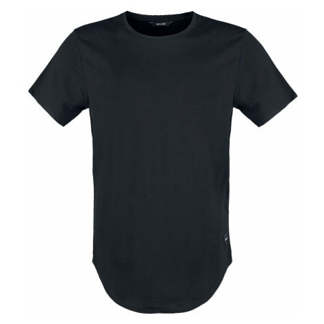 ONLY and SONS Matt Life Longy Tee T-Shirt black Only & Sons