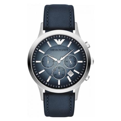 Mens Emporio Armani Chronograph Watch AR2473