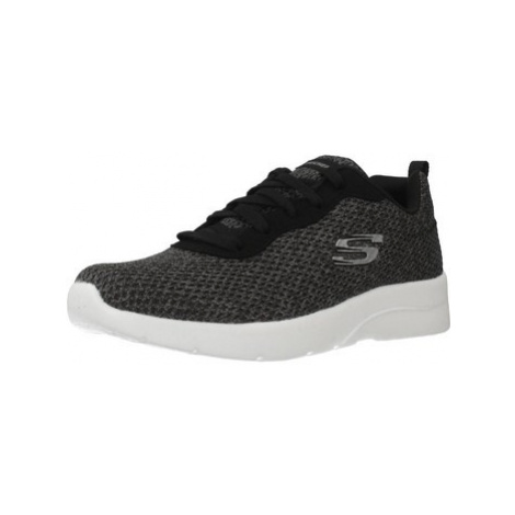 Skechers DYNAMIGHT 2.0 QUICK CONCEPT women's Shoes (Trainers) in Black