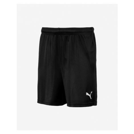 Puma Kids Shorts Black