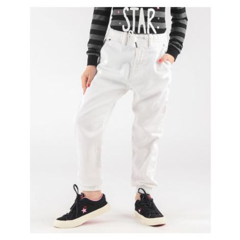Diesel Narrot Kids trousers White