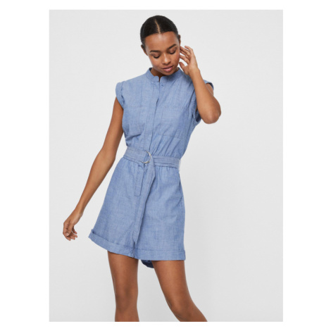 Vero Moda Akela Overall Blue