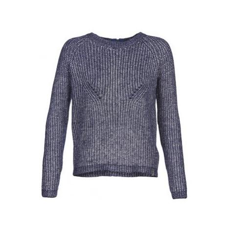 Freeman T.Porter LILLYROSE women's Sweater in Blue Freeman T. Porter