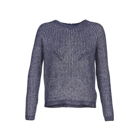 Freeman T.Porter LILLYROSE women's Sweater in Blue Freeman T. Porter