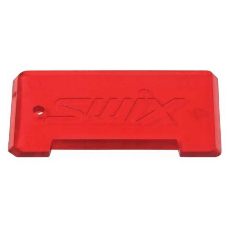 Swix Scraper - Plastic Scraper