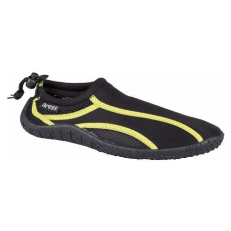 Aress BERN yellow - Men's water shoes