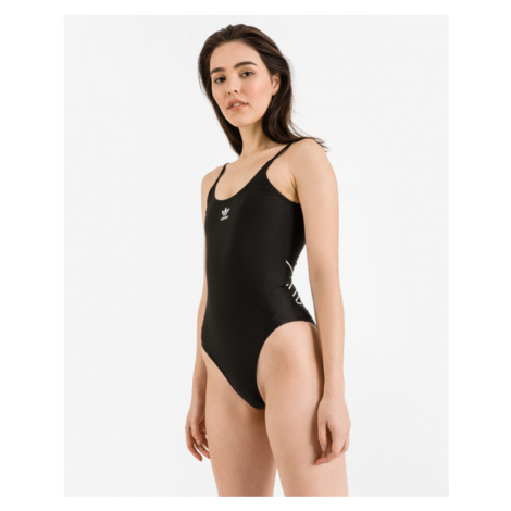 adidas Originals Swimsuit Black