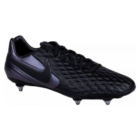 Nike TIEMPO LEGEND 8 PRO SG black - Men's football boots