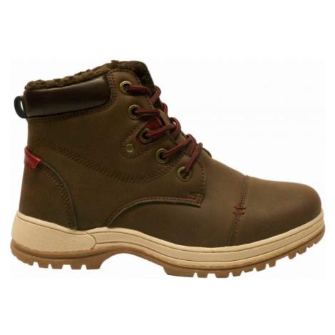 Numero Uno MARTEN KIDS brown - Children's winter shoes