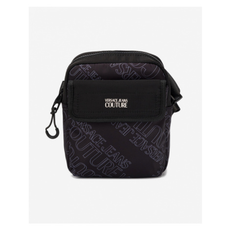 Versace Jeans Couture Cross body bag Black