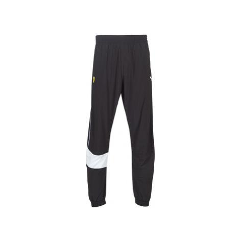 Puma SF STREET WOVEN PTS.BLK men's Sportswear in Black