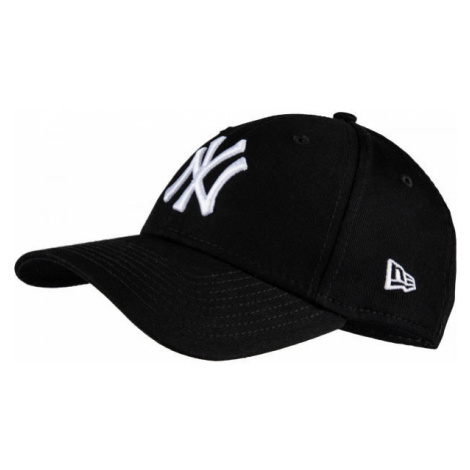 New Era 9FORTY MLB ESSENTIALS NEW YORK YANKEES black - Women's club baseball cap