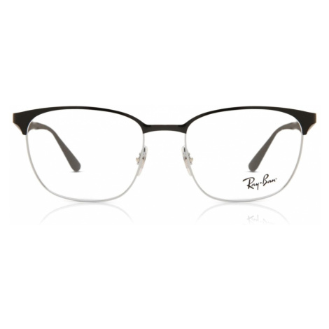 Ray-Ban Eyeglasses RX6356 Active Lifestyle 2861