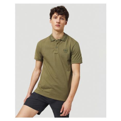O'Neill Polo Shirt Green