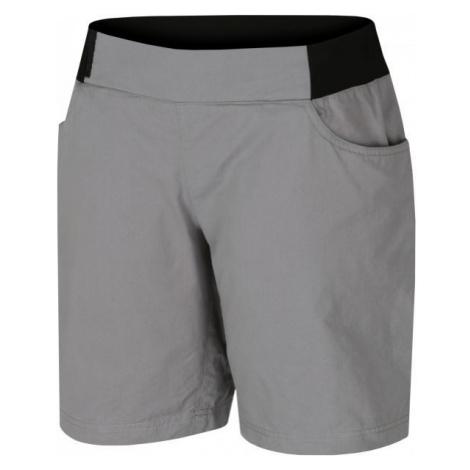 Hannah GALVINA gray - Women's running shorts