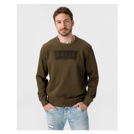 Levi's® Graphic Sweatshirt Green Levi´s