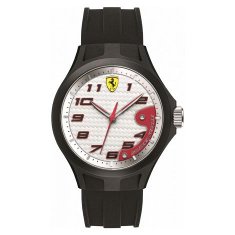 Scuderia Ferrari Lap Time Watch 0830289