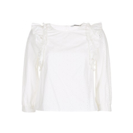 Only LARISSA women's Blouse in White