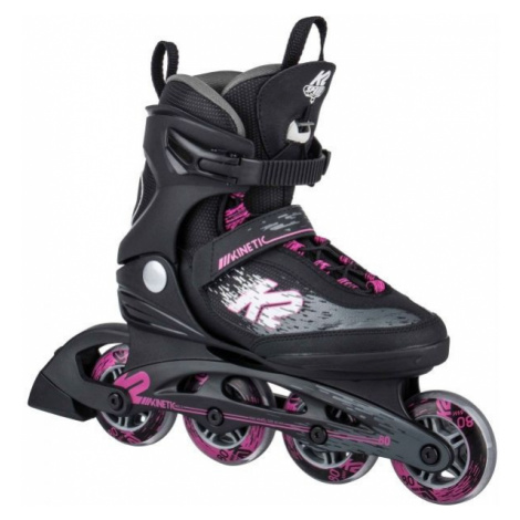 K2 KINETIC 80 PRO W - Women's roller skates