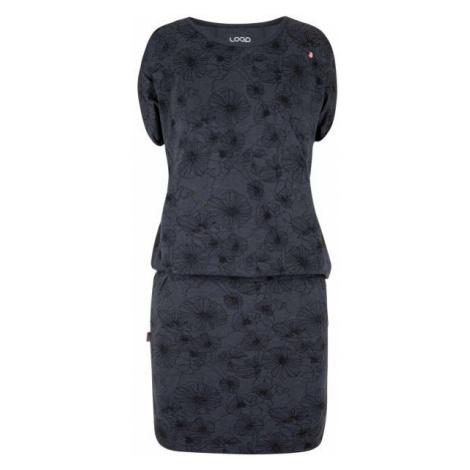 Loap ADORE black - Women's dress