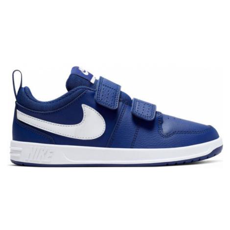 Nike PICO 5 PSV blue - Boys' leisure shoes