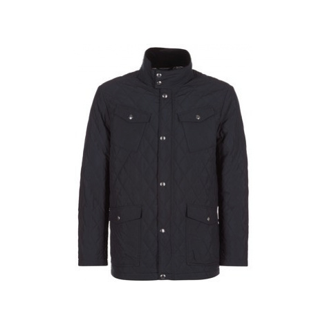 Gant THE CENTRAL POND QUILTER men's Jacket in Black