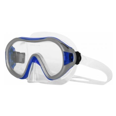 Miton DORIS blue - Diving mask - Miton