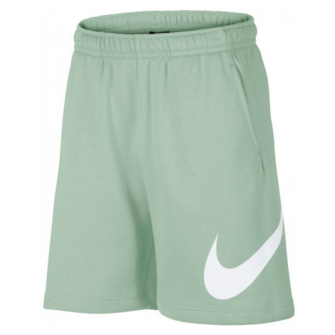 Nike SPORTSWEAR CLUB green - Men's shorts
