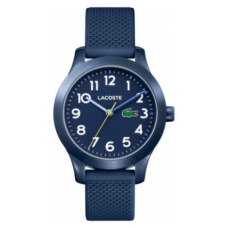 Lacoste Kids Watch 12.12 Blue