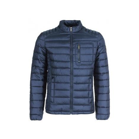 Guess CLOEA men's Jacket in Blue
