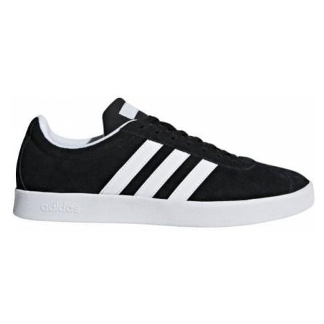 adidas VL COURT 2.0 W black - Women's sneakers