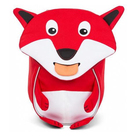 backpack Affenzahn Frida Fox - Red - kid´s