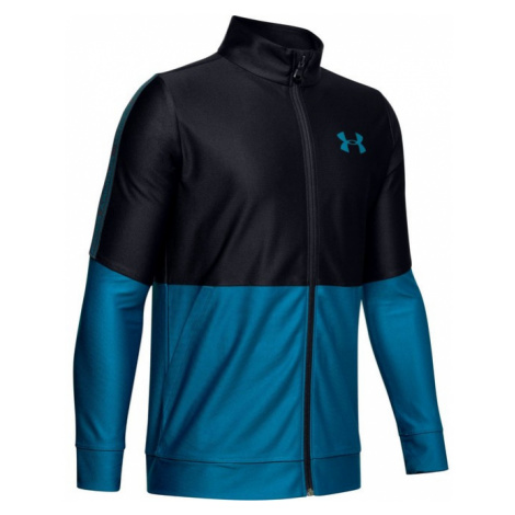 Under Armour Prototype Jacket-BLK